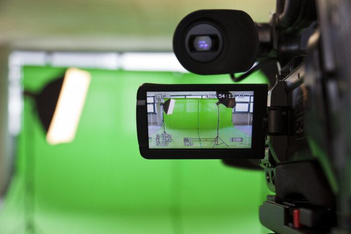 casa di produzione video alta definizione